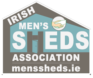 clonmellon mens shed logo