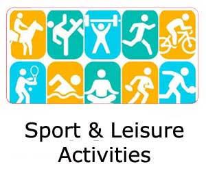 sports leisure